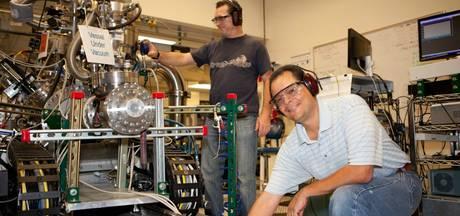 ASML laat ook Amerikaanse Cymer hard groeien