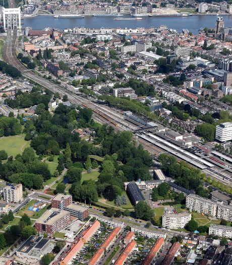 Zoveel mensen kozen er vorig jaar voor om in Dordrecht te komen wonen