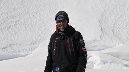 Ondernemer bedwingt ook Mount Everest