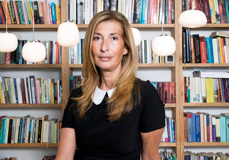 Samira Bouchibti Beeld Judith Jockel