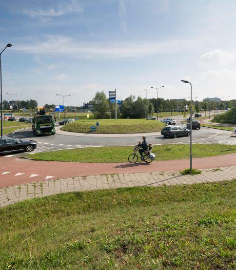 Niet meer dan een ontwerp, tonnen fietsbrug Postweg gemist