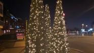 Stad investeert de komende jaren drie keer zoveel in kerstverlichting