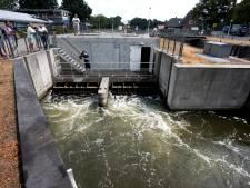 Utrechts water opnieuw broodnodig in droog West-Nederland