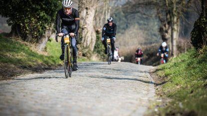 """Wielrenner Maxim Pirard (22) fietst gemiddeld 1.000 kilometer per week: """"Eindelijk tijd om mijn versie van de Ronde van Vlaanderen te rijden"""""""