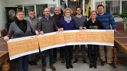 Organisatoren Bosmarathon verdelen 8.000 euro
