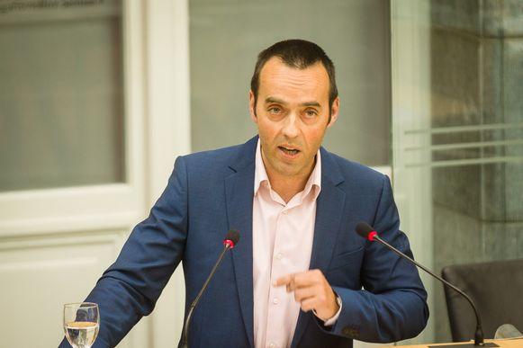 Bruno Tobback (sp.a).