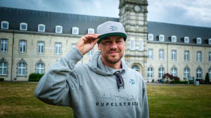 Tomorrowlandbrug of Sint-Bernardusabdij op je T-shirt? Kevin (35) lanceert kledinglijn die Rupelstreek promoot
