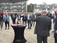 Alle appartementen De Bookelaar aan Hulsdonksestraat in Roosendaal al verhuurd