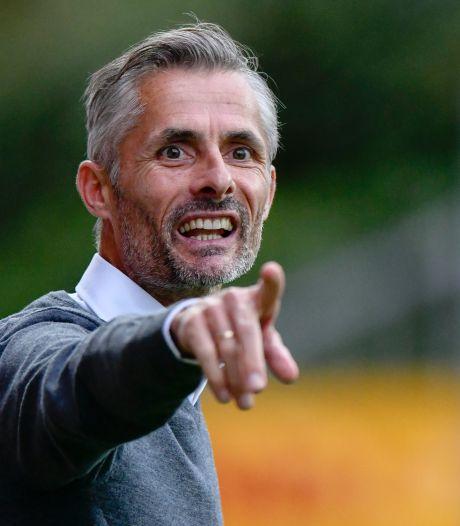 Wout Droste keert terug, GA Eagles verder ongewijzigd in derby tegen De Graafschap