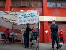 Des dizaines de milliers de vaccins contre la grippe et de traitements contre le cancer dérobés au Mexique