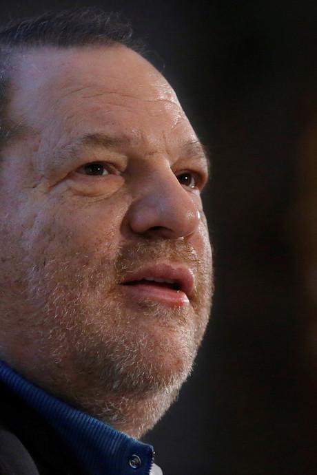 'Weinstein liet 91 mensen schaduwen om seksschandaal geheim te houden'