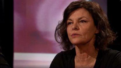 """Hilde Van Mieghem: """"Door alle reacties hebben de slachtoffers van Bart De Pauw nu nog meer schrik"""""""
