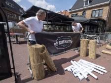Nieuwe nota voor inrichting en verruiming Haaksbergse terrassen