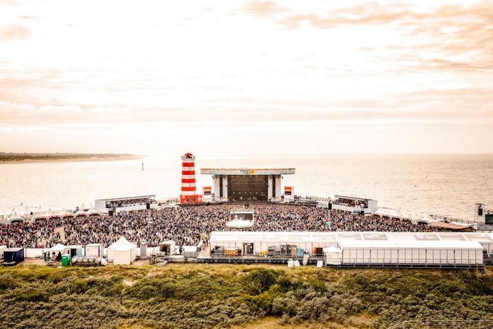 Beeld van Concert at Sea.