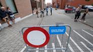 Na 2 proefprojecten: Bornem plant meer schoolstraten