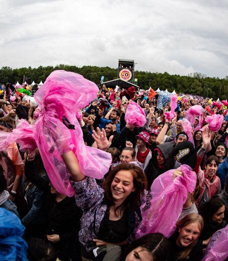 Kabinet hoopt dat vanaf 1 juli evenementen weer kunnen, Pinkpop onzeker