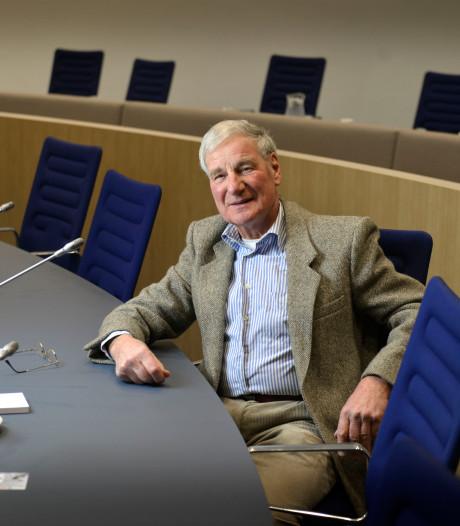 Gijs Stork niet langer voorman fractie Lokaal Almelo Samen
