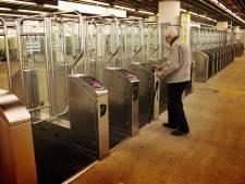 Bus, tram en metro in Rotterdam duurder