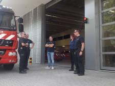 112-storing: alle kazernes bemand, politie en ambulance rijdt extra rond