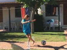 Dordtse Robine Mol verliest strijd tegen leukemie