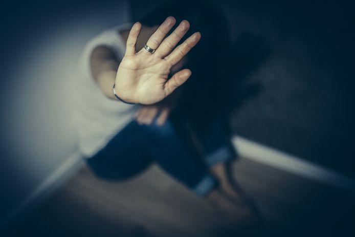 Un  Verviétois de 23 ans risque quatre ans de prison ferme pour traitements inhumains envers sa compagne (illustration).