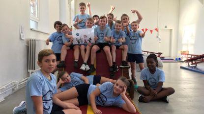 Sint-Lutgardisschool Zandbergen komt op tegen armoede
