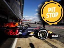 Podcast   Hopen dat Formule 1 leert van rotzooi in Australië