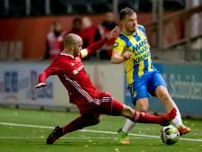 Contract routinier Van Buuren bij Vitesse waardeloos door KNVB
