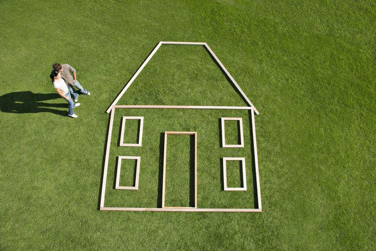 Ligt jouw bouwgrond in een drukke buurt? Voor dit probleem spelen een goede planning en oriëntatie van je woning een grote rol.
