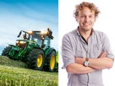 Is het nou een tractor of een trekker? (En eh... friet of patat?)