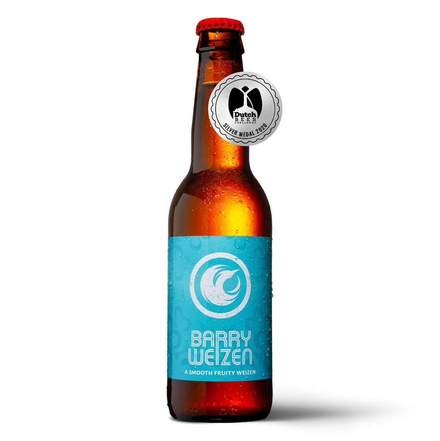 De befaamde Barry Weizen van de Enschedese brouwerij Stanislaus Brewskovitch is vanwege corona even uit de schappen. Alles lag stil, waaronder de brouworders én de inkomsten. Maar er gloort hoop: er is geld voor een nieuwe partij.