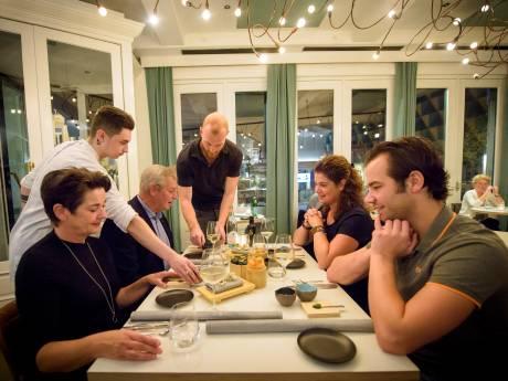 LIVE | Veel nieuwe sterrenrestaurants in Brabant