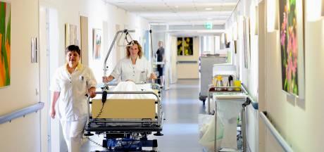 FNV dreigt met zondagsdiensten in ziekenhuizen