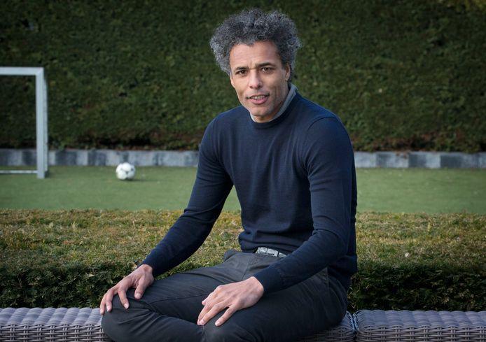 Pierre van Hooijdonk is vrijdag vijftig jaar geworden.