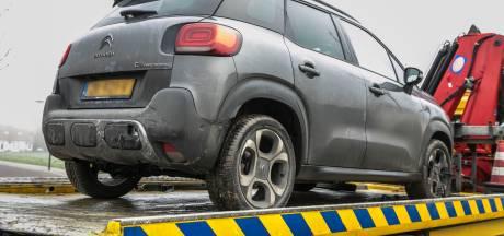 Brutale dief scheurt er met auto van Jan Willem vandoor: 'Ik ben nu veel alerter geworden'