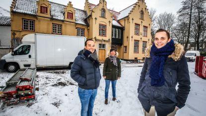 Na 4 jaar leegstand: idyllisch hotel aan Minnewaterpark krijgt nieuwe toekomst
