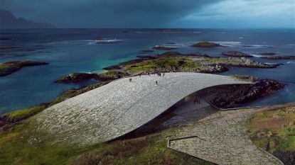 Noorwegen krijgt wondermooi walvismuseum