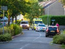 Verdachte steekpartij Wapenveld: 'Buurman liep zelf in de riek'
