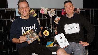 'Herenthit' brengt Herenthoutse popgeschiedenis