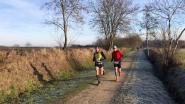 Record van Kerstmarathon met 20 minuten verbeterd