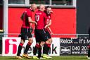 DETO Twenterand speelt morgen de 41ste (en laatste ) wedstrijd van het seizoen.