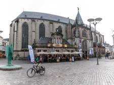Dit is waarom de Grote Kerk in Zwolle voor miljoenen euro's opgeknapt moet worden