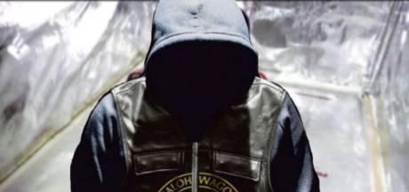 Leiders outlaw-motorclub jaar de cel in voor 'afstraffen' van lid uit Wageningen