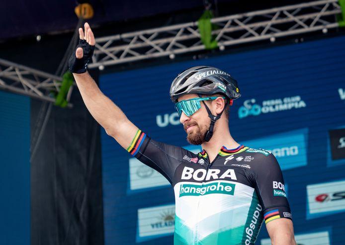Peter Sagan sera le grand absent du Tour des Flandres et de Paris-Roubaix, l'automne prochain.