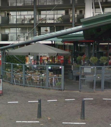Snackbar in Dordrecht dicht vanwege corona