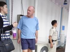 Grapperhaus: procedure overlevering coffeeshopbaas Johan van Laarhoven aan Nederland begonnen
