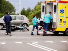 Fransman (20) veroorzaakt ongeluk onder invloed van drugs op N3