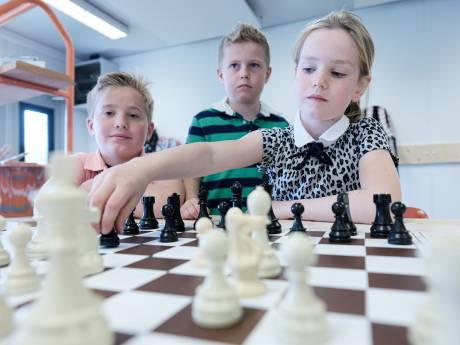De Bem in Zevenaar is de eerste schaakschool van Nederland