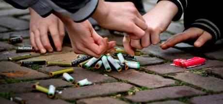 Twee minderjarige jongens opgepakt wegens vuurwerkoverlast in Nunspeet