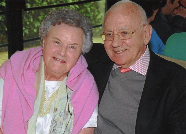 Gerard Vanthournoudt en zijn vrouw Marie-Christine Carron stierven in 2016 na een aanrijding met een trucker.